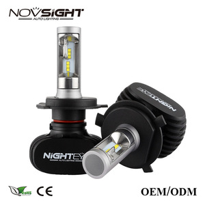 NIGHTEYE Guangzhou offer high quality IP68 H4 C6 led headlight with low price
