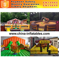 Mechanical bull price inflatable mechanical bull for sale