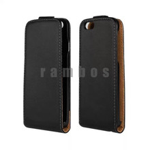 PU Leather Vertical Flip Case Pouch Phone Bag Cover for iPhone 6 4 4s 5 5s for Sony M2 for LG G2 Mini for MOTO E