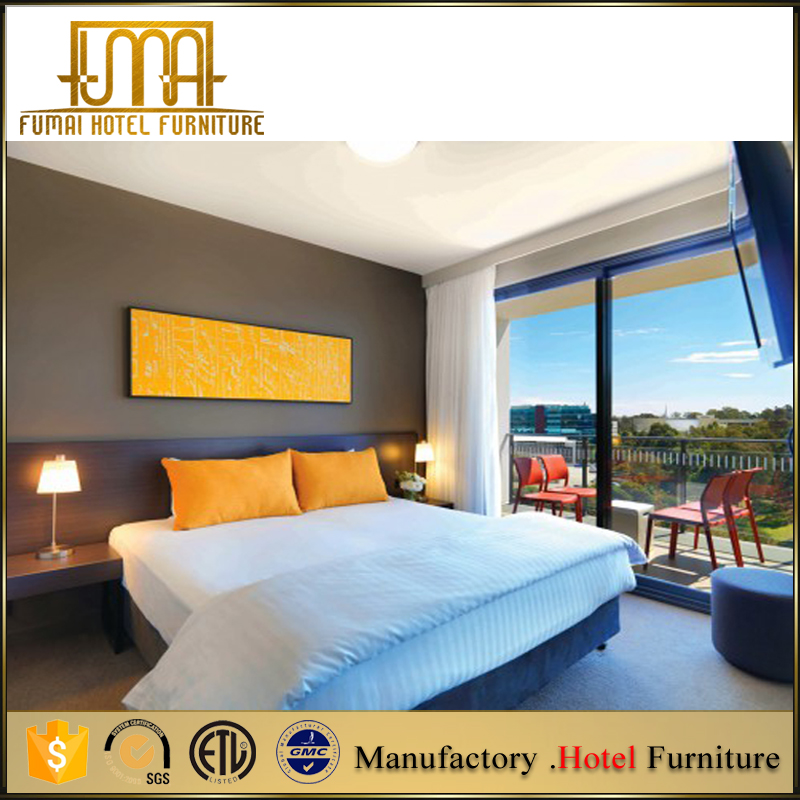 Best choice modern hampon inn hotel room furniture