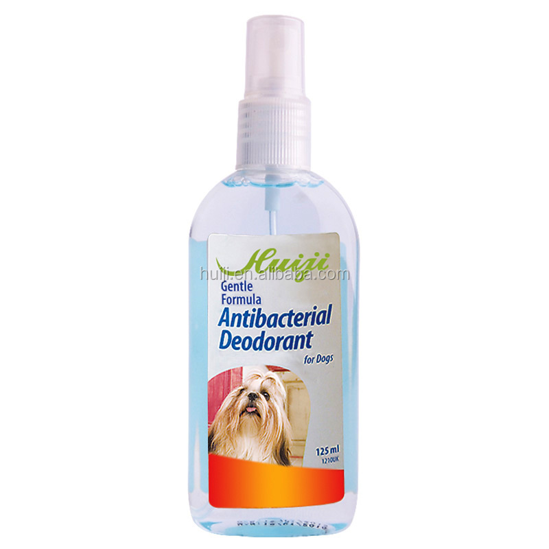 Hot selling Killing Flea & Louse pet shampoo