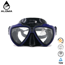Scuba Underwater Anti Fog Camera mount anti-skid Snorkeling Diving Masks