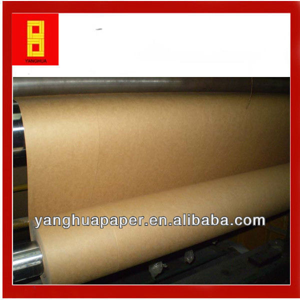 120g kraft paper,foaming paper for different density foam,can be customized
