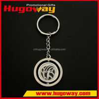 Custom Key Chain wholesale Metal Crafts souvenir keychain