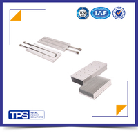 TPS machine parts manufacturer sheet metal machinery tool punch tool