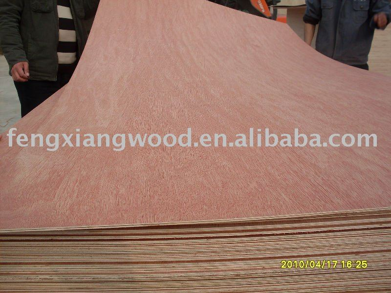 Plywood timber wood