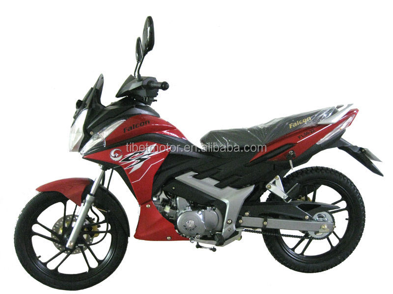 mini racing125 cc motorcycle ZF125-3