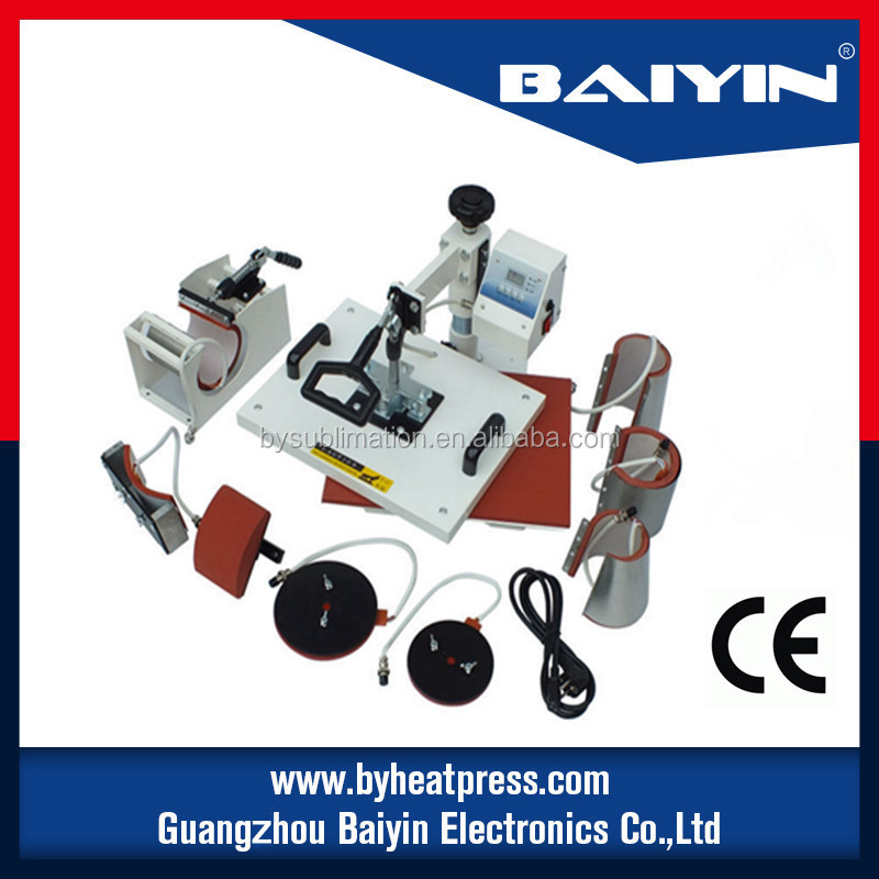8 in 1 heat press machine price