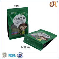 hot selling personalized large clear opp plastic bags for shirt packing maunufacturer in China