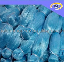 GOOD QUALITY NYLON MONOFILAMENT AND MULTIFILAMENT FISH NET