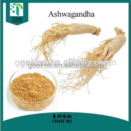 Wild american/panax ginseng extract for hair