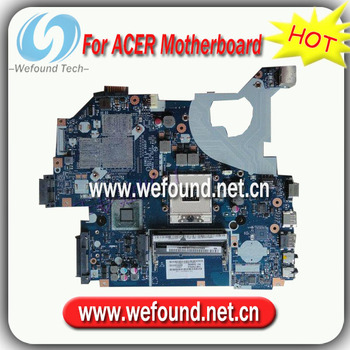 100% Working Laptop Motherboard for ACER ASPIRE 5750 5750G NV57 LA-6901P Series Mainboard,System Board