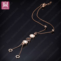 2013 new design fashion crystal chocker collar necklace/nuevo producto de joya