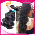 Best Selling Products Beauty Body Wave Bohemian Remy Human Hair Extension In Dubai
