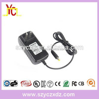 Switching power supply EU US UK AU wall plug AC/DC 12V 2A power adapter for logitech mm50 speaker