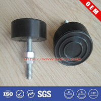 SBR molded rubber feet for household appliances