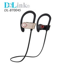 Outdoor Running Earbud Neckband Noise-Cancelling Earphone,Mobile Phone Accessories Sport Stereo Wireless Bluetooth Headphone