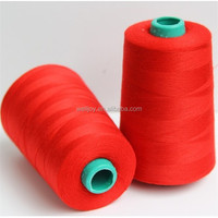 Best sale 40 2 cheap Sewing thread for high speed machines with silicone oil