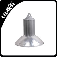 CE RoHS Approved Meanwell Driver Bridgelux Chip led high bay light 150W UFO LED High Bay Light