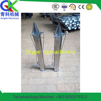 vegetable transplanter with good quality export to Philippines