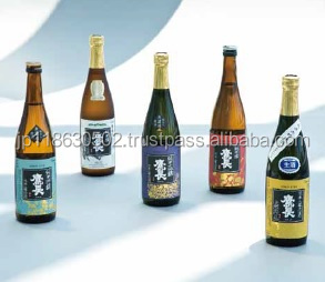 Original Delicious names of sweet wines with Beautiful Tasteful made in Japan