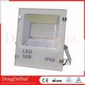 High lumin low voltage Outdoor Building Lighting 100w led flood light