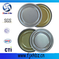 200D 50mm leakproof metal can bottom for drink