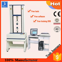 Tension & Compression Testing Machines