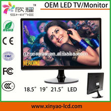 "27""Wide LED Open Frame Monitor/ IR Touch/ 1920x1580/ VA Panel/ RGB/ DVI/ DC12V / 300cd"