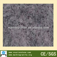 Polished India Vizag Blue Color Granite