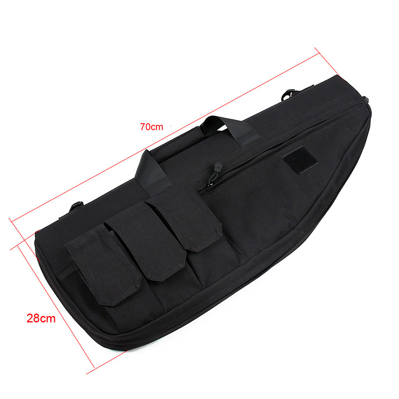 leather case pouch for htc desire tactical airsoft case nylon pouch for storing shooting gun bag CL12-0002