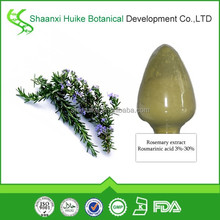 100% Natural Rosemary extract powder 100% pur High-efficient antioxidant