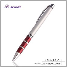 Professional Factory Supply metal ball point pen wholesale OEM/ODM ball pen ballpoint pen from school supplies