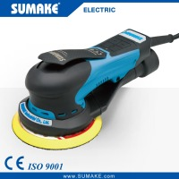 ELSC-B60 Low Profile Brushless Vacuum Electric Sander For Automobile