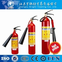 2015 New Carbon Dioxide Fire Extinguisher