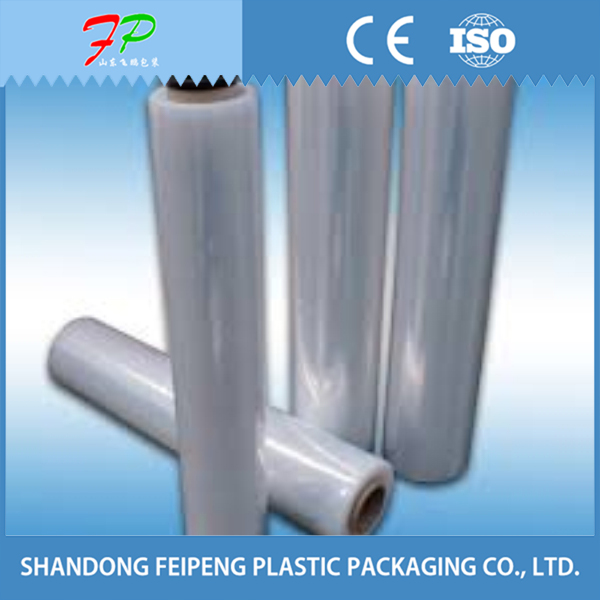industrial plastic wrap pallet wrapping