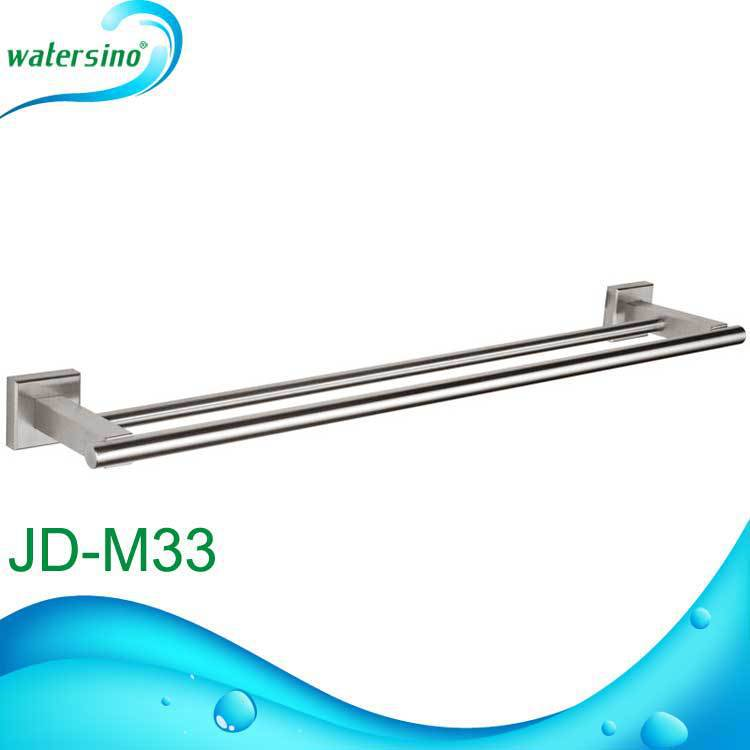 Plastic Double towel bar made in China