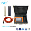 PQWT-TC300 portable easy operation to find water detection underground water