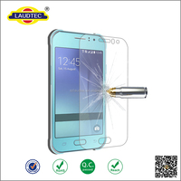 High Quality Tempered Glass Screen Protector for Samsung Galaxy J1 Ace