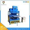 ly4-10 automatic clay/mud brick making machine for bangladesh