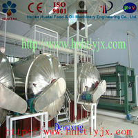 45T/D,60T/D,80T/D Continuous and automatic sunflower oil extraction system,equipment,machine
