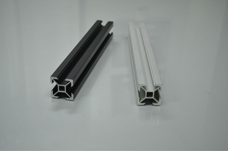 Aluminium Extrusion Anodize Finishing