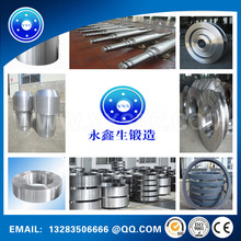 High Quality OEM Steel Wheel Forging Wheel
