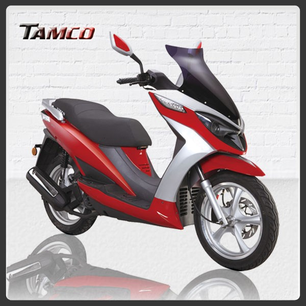 Tamco T150-23Cavalier-b Hot small gas New scooters mopeds,moped scooter,50cc moped scooter