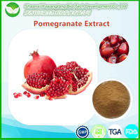 Pure organic punica granatum fruit extract, Ellagic acid