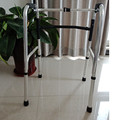 lightweight aluminum walker for disabled people