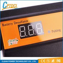 hot sale nanjing lead acid battery reviver super desulfation battery rejuvenator