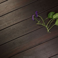 2015Most Popular Bamboo Decking Flooring