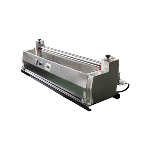 JS-700E Multi-Function Paper Packing Box Gluing Machine