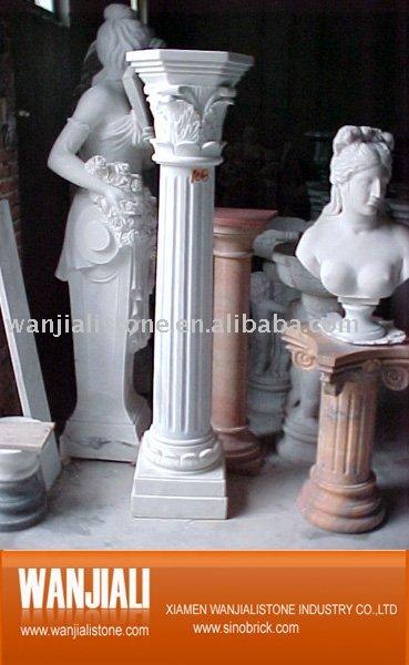 int rieure colonnes d coratives pilier id de produit 321715902. Black Bedroom Furniture Sets. Home Design Ideas